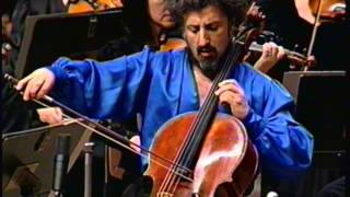 Richard Strauss: Don Quixote, Op. 35, TrV 184, Conductor: W. Sawallisch
