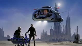Галактика - Непонятное будущее