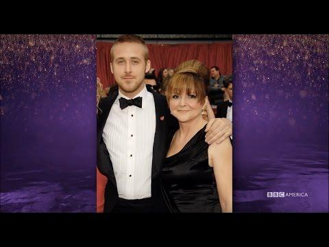 Meryl Streep Made Ryan Gosling's Mom So Happy - The Graham Norton Show
