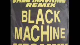 Black Machine   Jazz Machine 1992