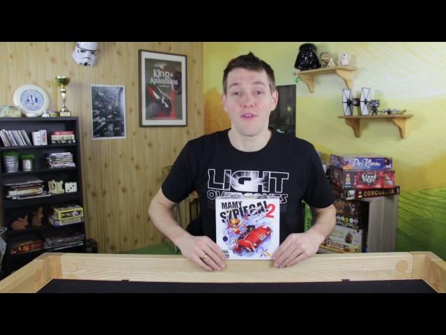 Gry planszowe uWookiego - YouTube - embed dJOb5Bn9rp8