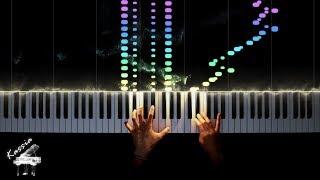 Chopin - Grande Valse Brillante Op.18 No.1 in E flat major
