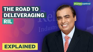 RIL Journey To Becoming Net Debt Free | Explained - Download this Video in MP3, M4A, WEBM, MP4, 3GP