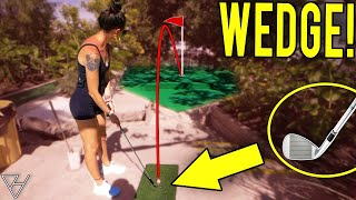 No Other Mini Golf Course Lets You Do This!