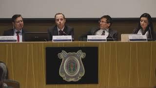 La experiencia jurídica europea en la aplicación del Reglamento - Alfonso Patrao