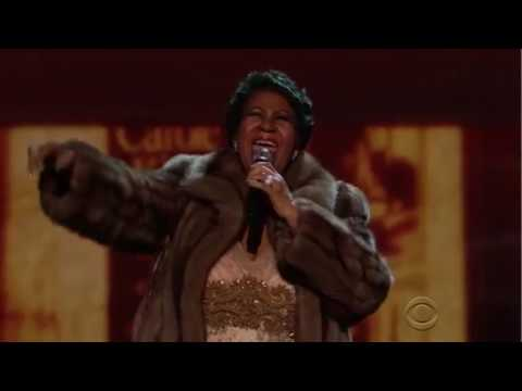 "Aretha Franklin ""You Make Me Feel Like A Natural Woman"" Kennedy Center Honors 2015 Mp3"