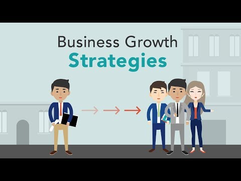 , title : '7 Strategies to Grow Your Business | Brian Tracy