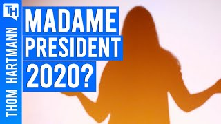 Will Our Next President be a Woman?