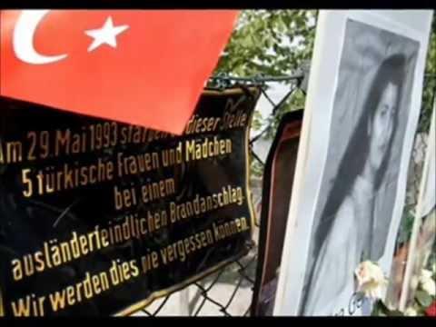 Brandanschlag gegen Türken in Solingen 29