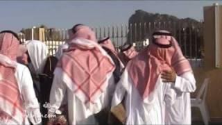 preview picture of video 'معـــــايدات عيد الفطـــر المبــــــارك'