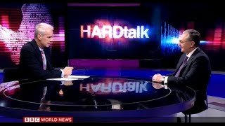 Interview of Armenia's Foreign Minister Zohrab Mnatsakanyan to BBC HardTalk's Stephen Sackur