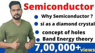 1.Semiconductor in physics class 12