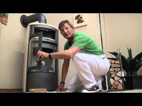 HARK Tipps & Tricks - Rauchrohr reinigen