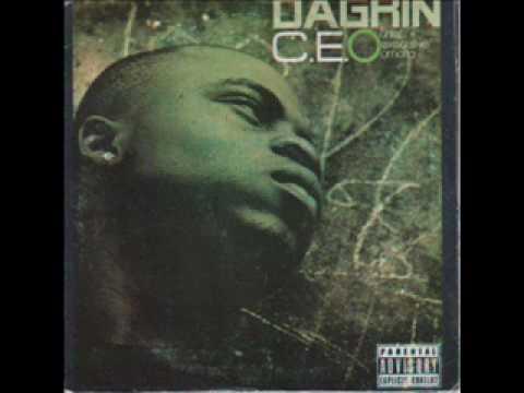 Dagrin - CEO - Kondo  - whole Album at www.afrika.fm