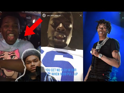 NoCap Affiliates Makes DJ Turn Lil Baby Music Off In Club