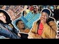 THE VIDEO MADE THE SONG HELLA HYPE! Chance the Rapper ft. MadeinTYO & DaBaby - Hot Shower [REACTION]