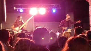 Timeless (partial song) - We Three Live 2019