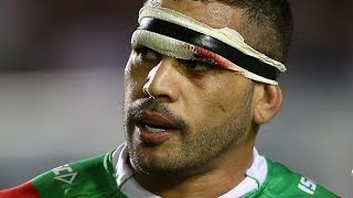 Greg Inglis - Best Player On The Planet (HD)