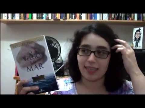 [Tô Lendo] O Velho e o Mar, de Ernest Hemingway + Primeiro Book Jar! :)