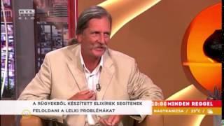 A rügyelixírek csodája - Dr. Jakab Tibor