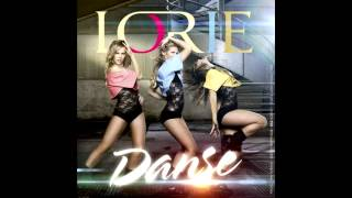 Lorie - Petite Fille Du Soleil (Audio)
