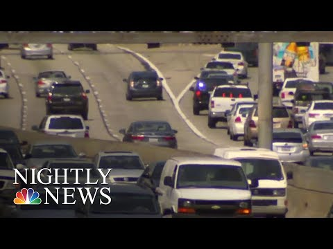 What Does Your Car Know About You? More Than You Might Think. | NBC Nightly News