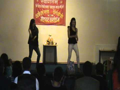 Kaji mai bhai khalak party 2011 UK part 1