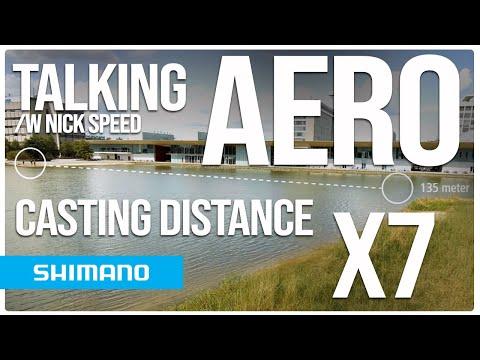 Удилище фидерное Shimano Aero X5 Precision Feeder 10 фото №2
