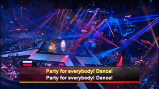 Party for Everybody Mistimed Karaoke Lyrics