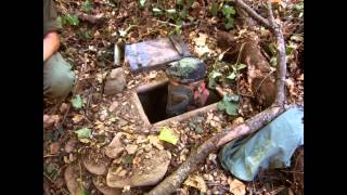 VIETNAM TUNNEL RATS TRIBUTE