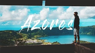 AZORES - A Gem in the Atlantic