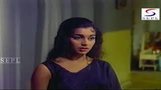 Lo Aa Gayi Unki Yaad - Lata Mangeshkar  @ Asha Parekh