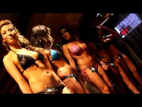 Ojos Locos Bikini Contest