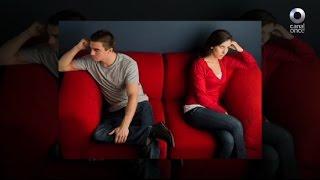 Diálogos en confianza (Pareja) - Mi responsabilidad en los conflictos de pareja