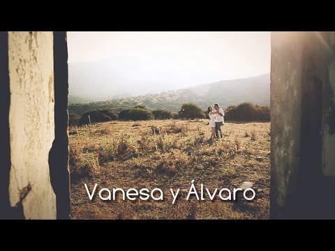 Pre Boda Álvaro y Vanesa