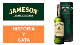 Hablemos De Jameson Irish Whiskey