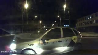 Такси заказывали ?.....((((
