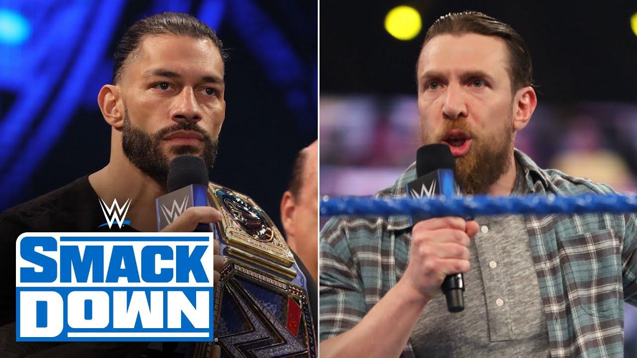 WWE Fastlane 2021 Preview & Predictions