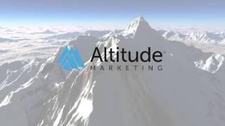 Altitude Marketing - Video - 3