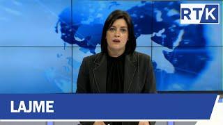 RTK3 Lajmet e orës 12:00 05.12.2019