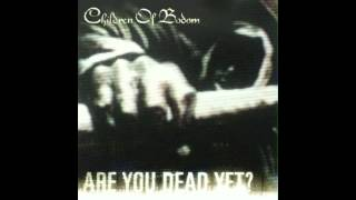 Children Of Bodom Talk Dirty To Me