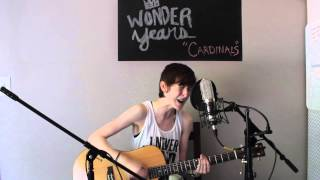 Cardinals - The Wonder Years | Caitlynn Holmes Cover