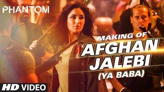 Making of 'Afghan Jalebi (Ya Baba)' - Video - Phantom