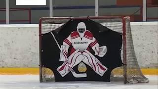 О спортивных итогах сезона и наборе в детско-юношескую команду по следж-хоккею