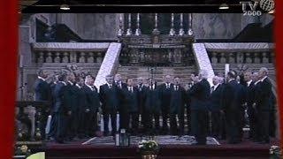 La Canzone Di Noi  Il Coro La Soldanella Di Villa Carcina BS