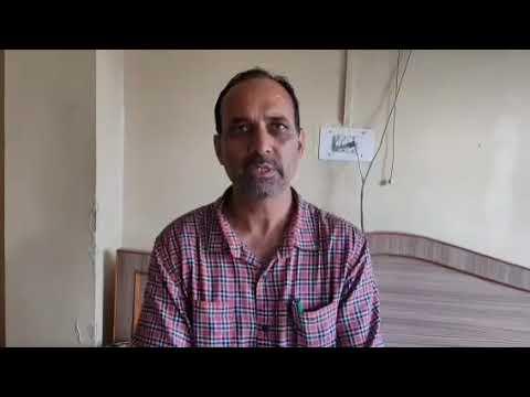 ग्राम पंचायत थड़ी के प्रधान नरेंद्र शर्मा ने कहा बरसात में अवरुद हुई सड़कों को किया दुरुस्त