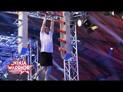 S4E6 - Schafft es Olympionike Philipp Boy ins Halbfinale?