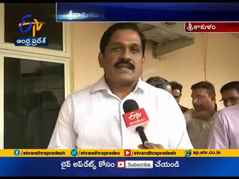 160-km highway projects to be built at Rs 350cr | Krishna Babu