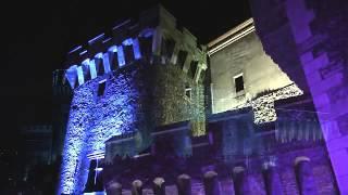 Noaptea Muzeelor La Castelul Corvinilor