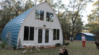 Download Youtube: Tiny House or Small House || Steel Frame and Termite Free